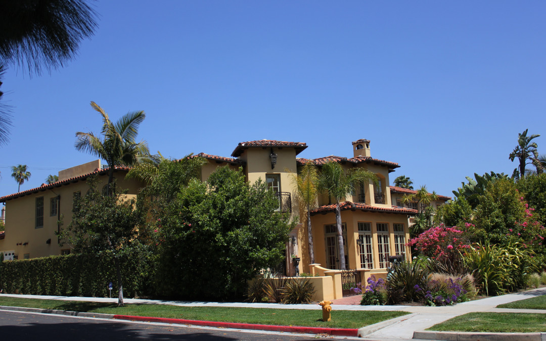 California Real Estate Market Update