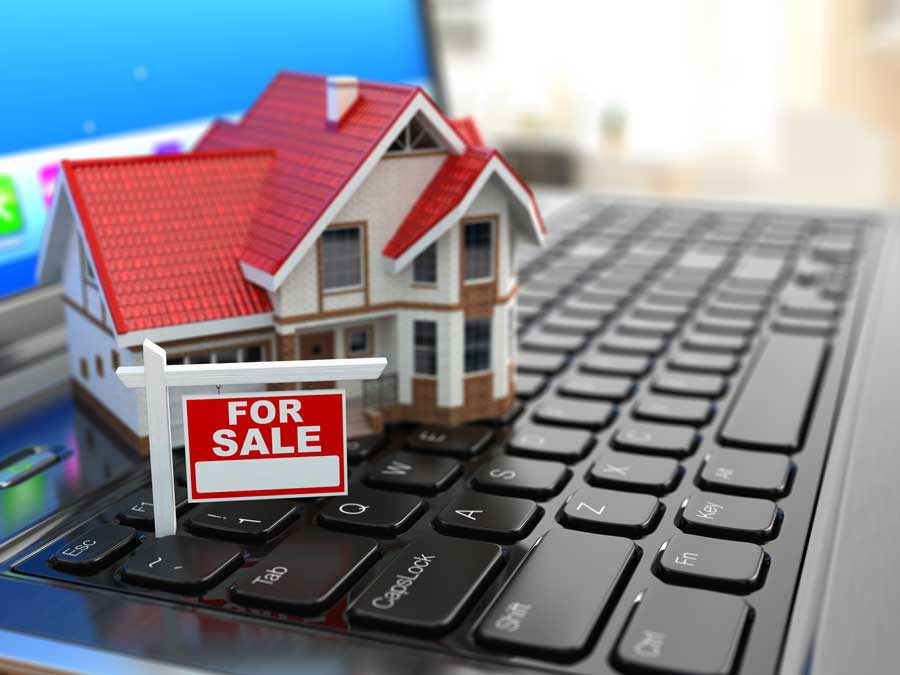 Pros and cons of online house shopping prime mortgage for Online shopping for the home