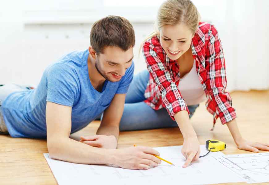 Refinance to Renovate