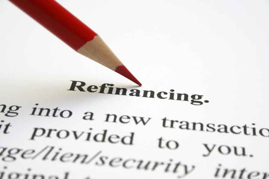 Why and How to Refinance Your House