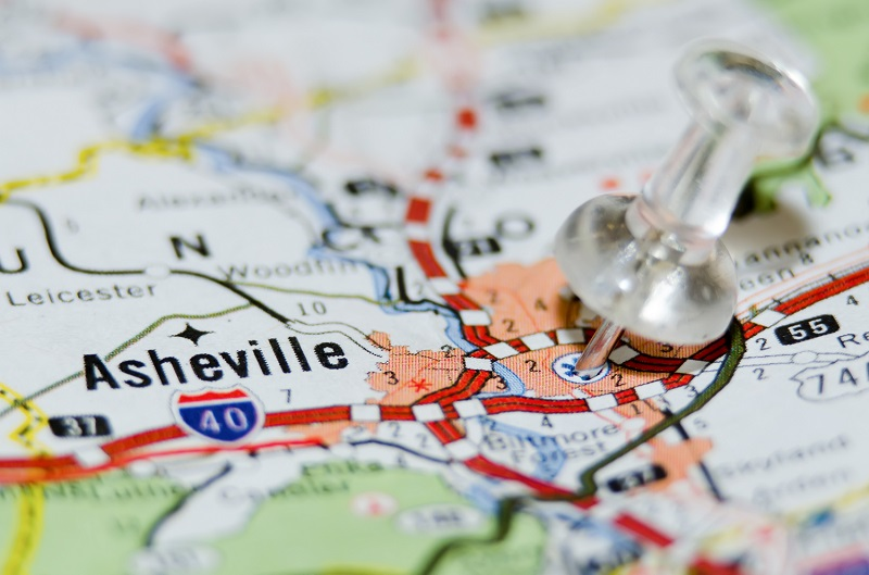 What Asheville's Baby Boomers are Looking for in a New Home
