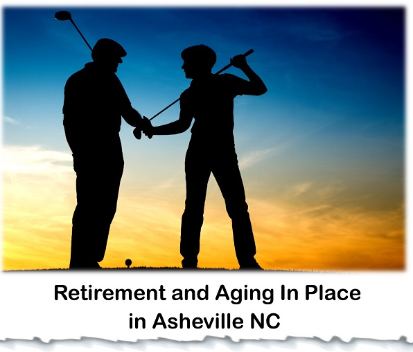 Retirement in Asheville NC