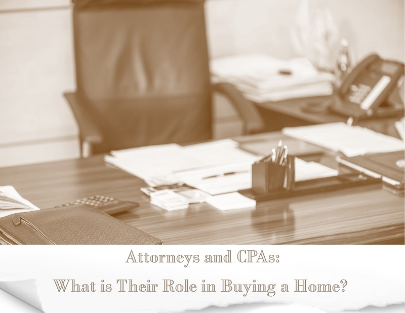 Attorneys and CPAs