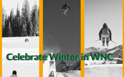 Celebrate Winter in WNC