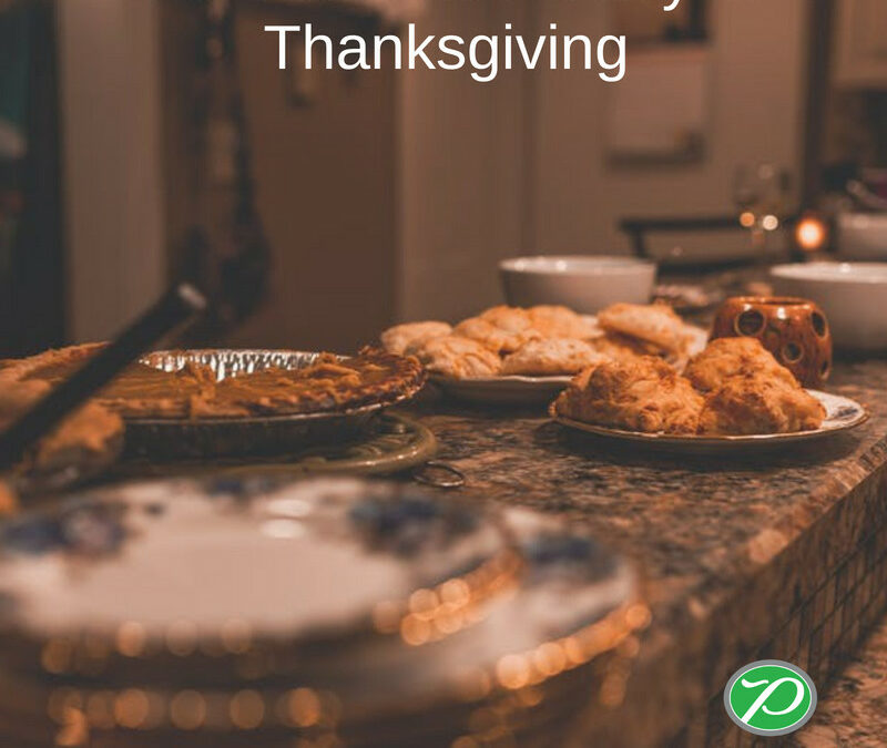 The National History of Thanksgiving