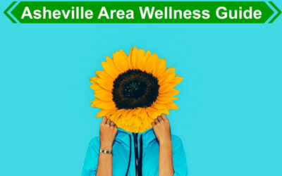 Asheville Area Wellness Guide