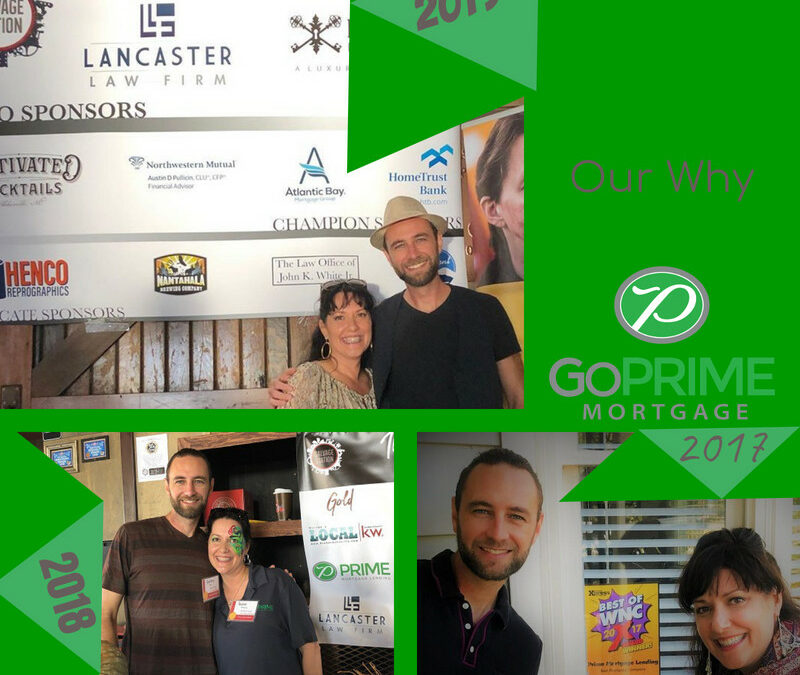 Our Why at GoPrime of West Asheville: The Reasons We Love What We Do