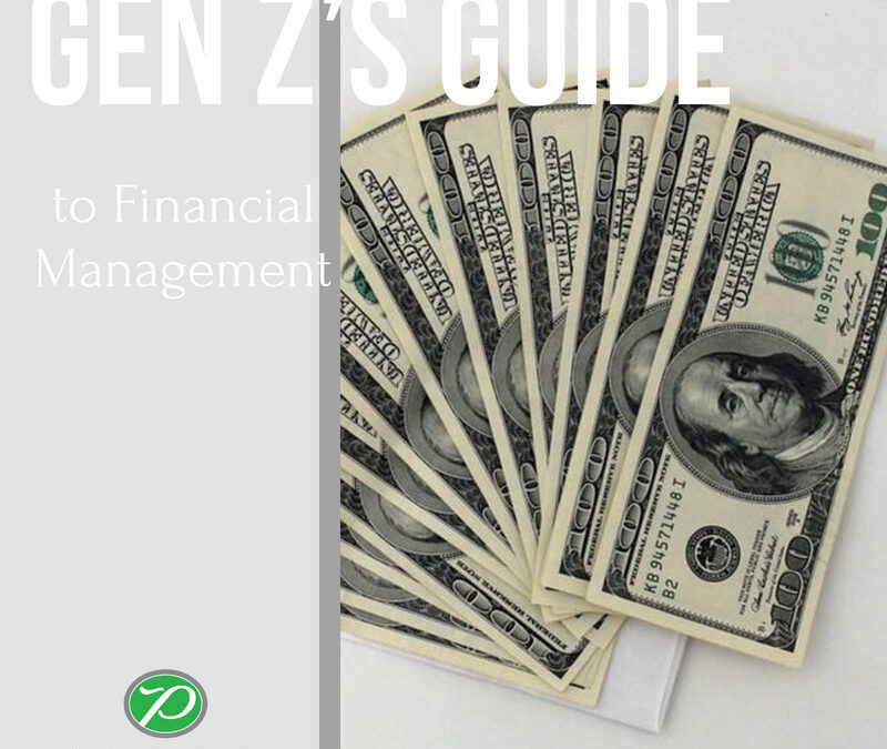 Gen Z Guide to Financial Management