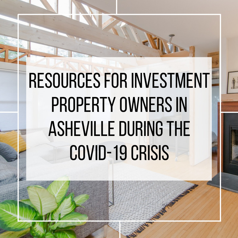 Resources for Investment Property