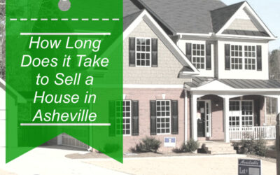 How Long Does it Take to Sell a Home in Asheville