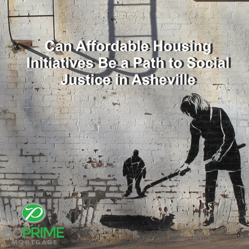 Affordable Housing as Social Justice
