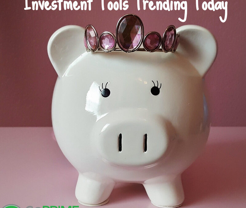 Investment Tools Trending Today