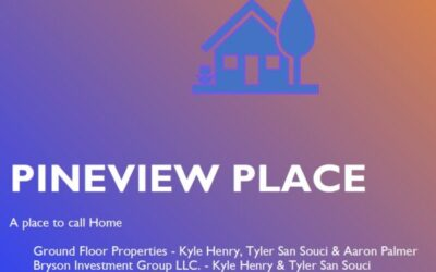 Pineview Place: Affordable Housing in West Asheville