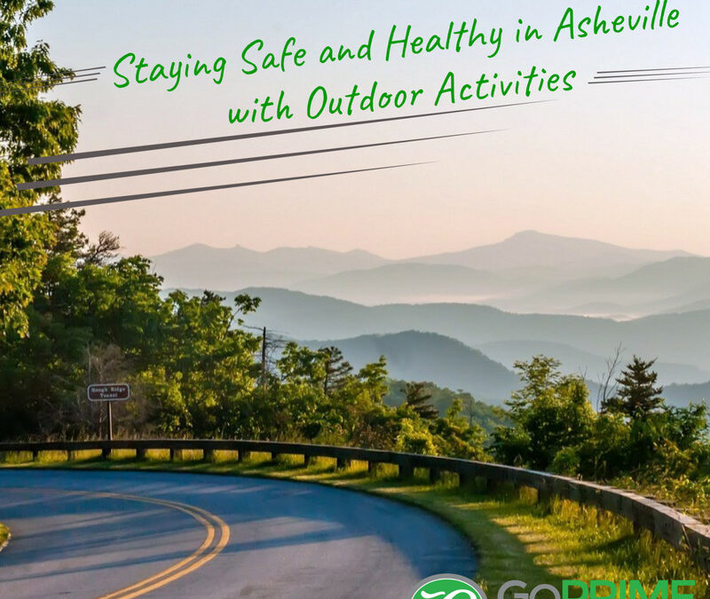Asheville with Outdoor Activities