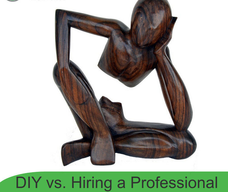 DIY vs Hiring a Professional for Home Renovations