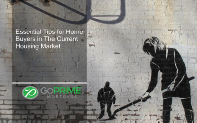 Essential Tips for Home Buyers in The Current Housing Market