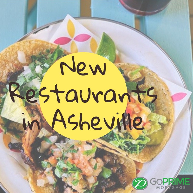 New Restaurants in Asheville to Check Out This Year