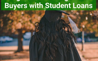 Changes for Buyers with Student Loans