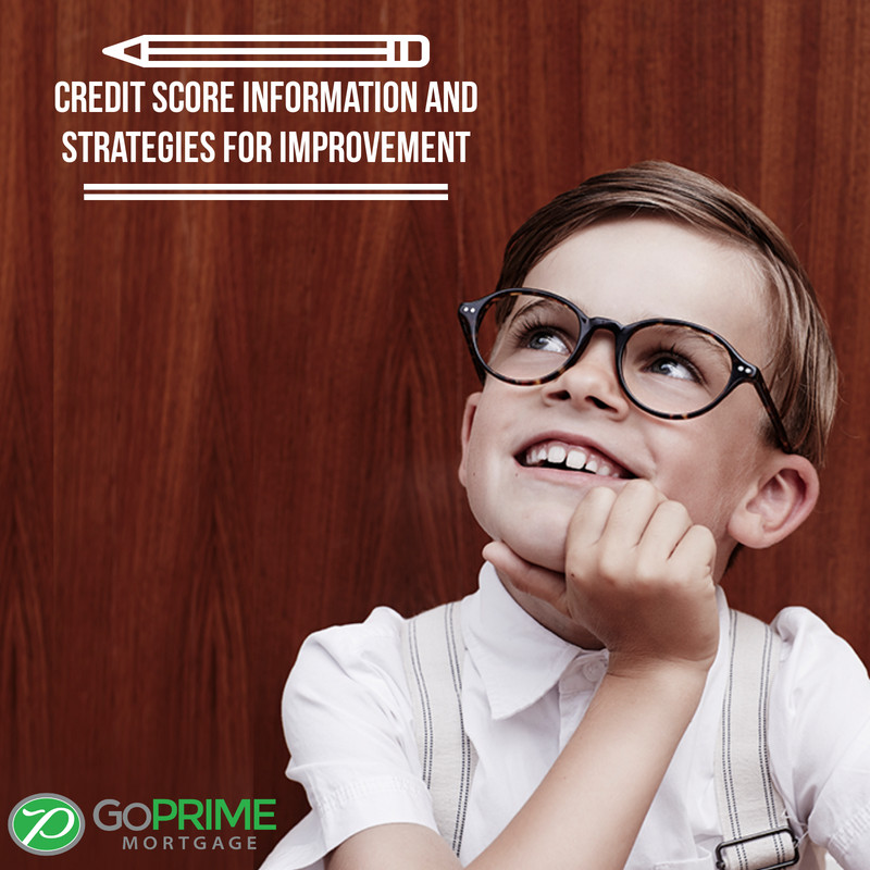 Credit Score Information and Strategies for Improvement
